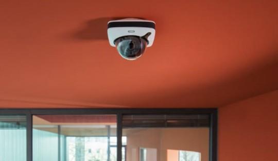 Videoüberwachung WLAN Kamera