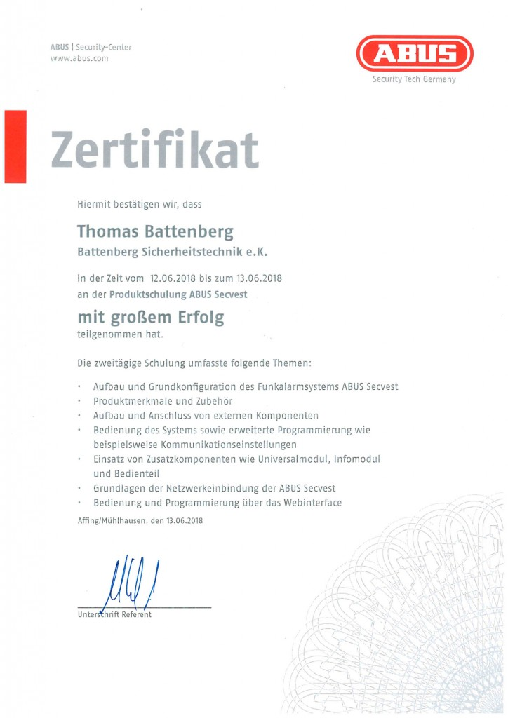 zertifikat-abus-security-center-t-battenberg